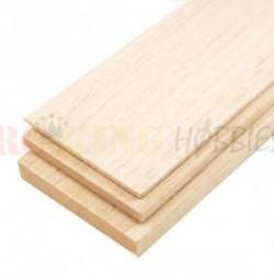 Balsa Wood 1mm