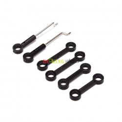 KINGKONG TINY7 Micro FPV Quadcopter