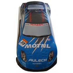 PVC 1/10 Nissan 350z Drift...