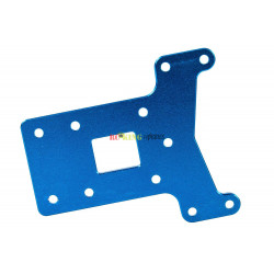 Rear Chassis Plate 2WD...
