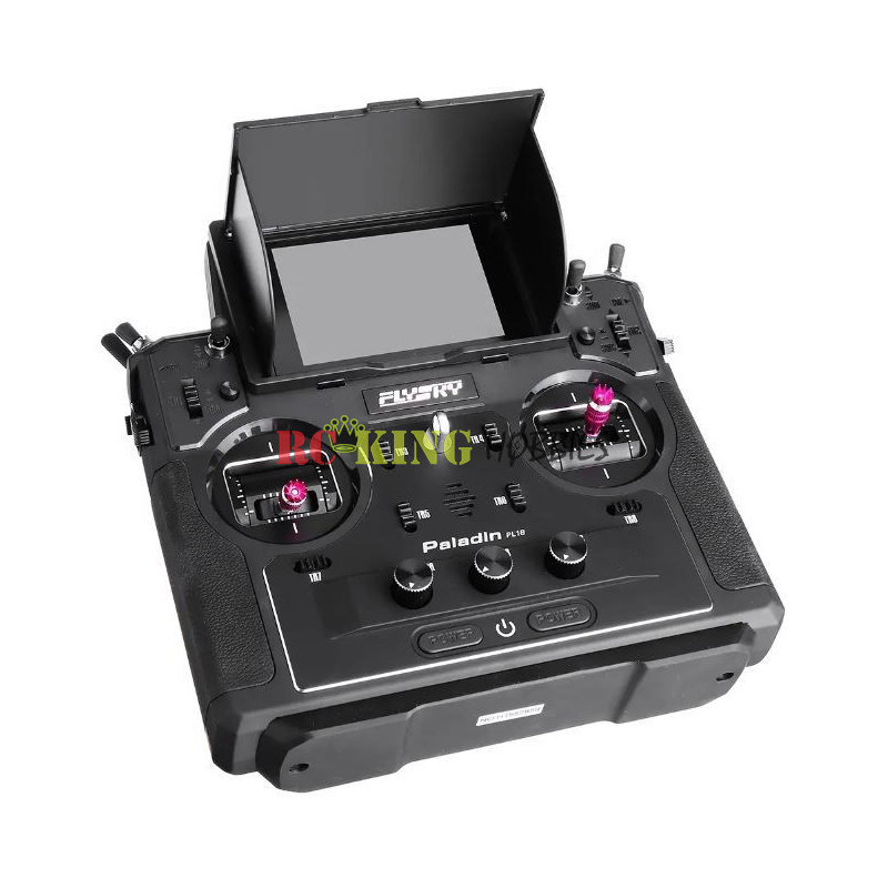 ST Models Beaver RC Plane with floats PNP