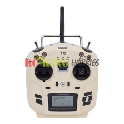 Jumper T12 2.4G 16 Channel...