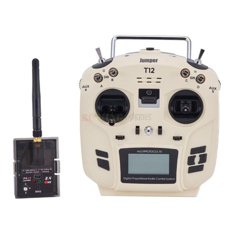 Flysky i8 2.4Ghz AFHDS Transmitter and Receiver