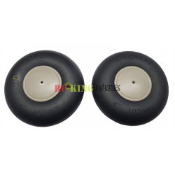 HSP 1/24 Monster Truck (Brushed)