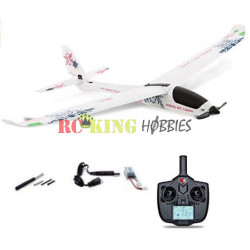 HSP 1/16 Truggy (Brushed)