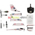 Cheerson CX-10 Mini Quadcopter