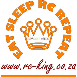 Cell Meter 8 Digital Battery Voltage Capacity Checker Discharge Controller/Servo Tester