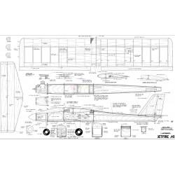 Printed Jetfire 40 plans