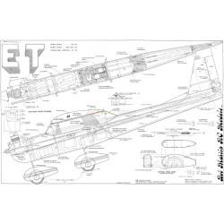 Printed ET 20 Trainer Plan