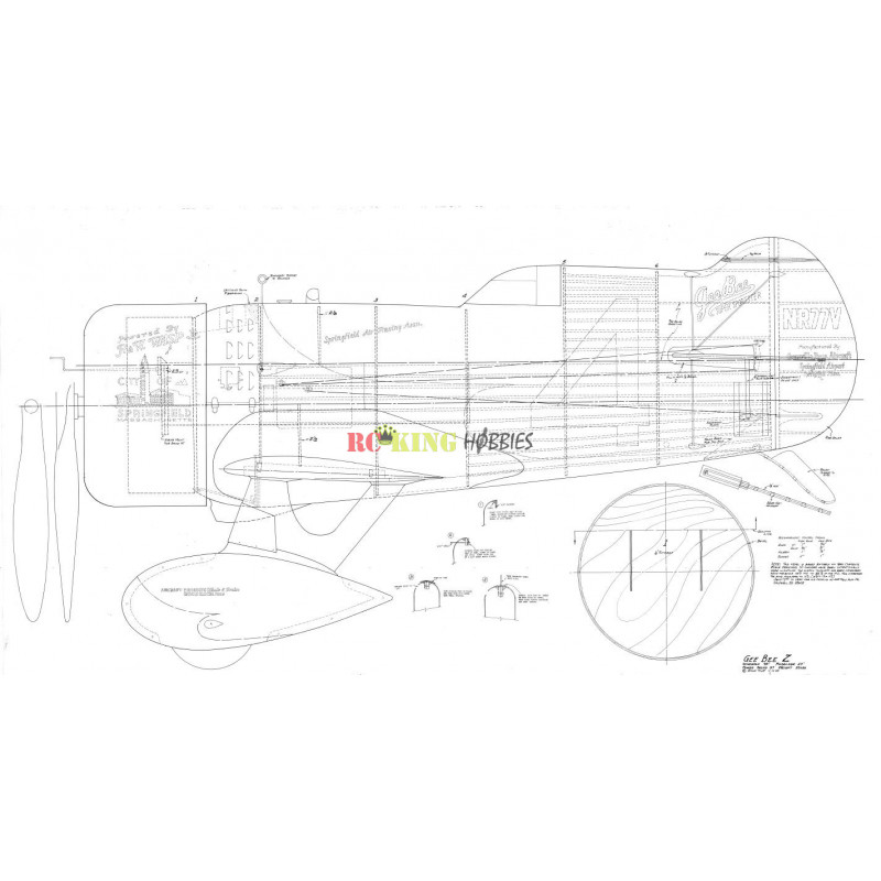 HobbyWing XRotor Race Pro 2207 2450KV