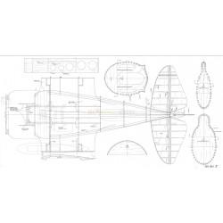 EMax Grand Turbo GT2205/22