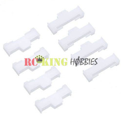 HSP Brushless Bronto Combo Pack (Blue)