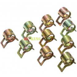 Fuel Line Clips (4.65mm)