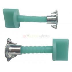 Nylon Bolts (6x28mm)