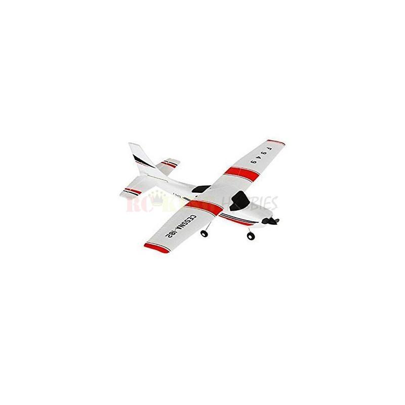 F949 Landing Skids