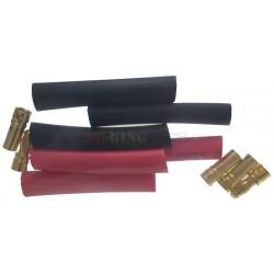 4mm Bullet Connectors