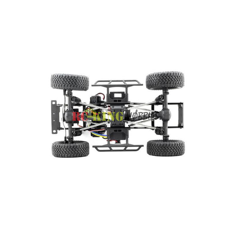 KBAR Pro V2 flybarless Gyro with Blue Tooth Module combo - RC King