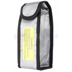 LIPO Charging Bag 64x50x125mm
