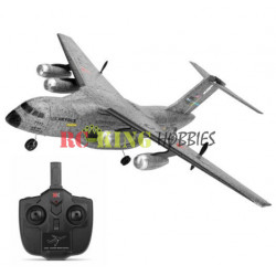 WLToys A130 C-17 w/Built in...