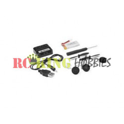 HSP MT-H Electric RC Monster Truck RTR 1/12 (Brushed)