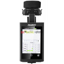 Li-ion-Fe 800mah 9.6v Battery