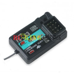 FlySky FS-BS3 Receiver with...