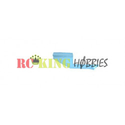 X-Power 11.1v 3S 45C 3300Mah LIPO Battery