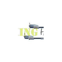 X-Power 11.1v 3S 45C 5000Mah LIPO Battery