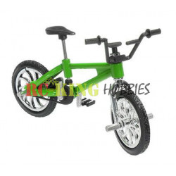 Bicycle Accessory Green