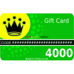 HSP Wolverine Body (Blue)
