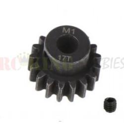 M1 Pinion Gear (17T)