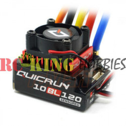 QuicRun 120A Brushless...
