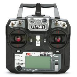 FlySky FS-i6X Transmitter...