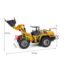 HSP 1/10 RC Drift Car 94123T1