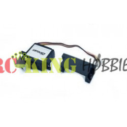HSP Brushless Brontosaurus 1/10 Electric 4WD RTR