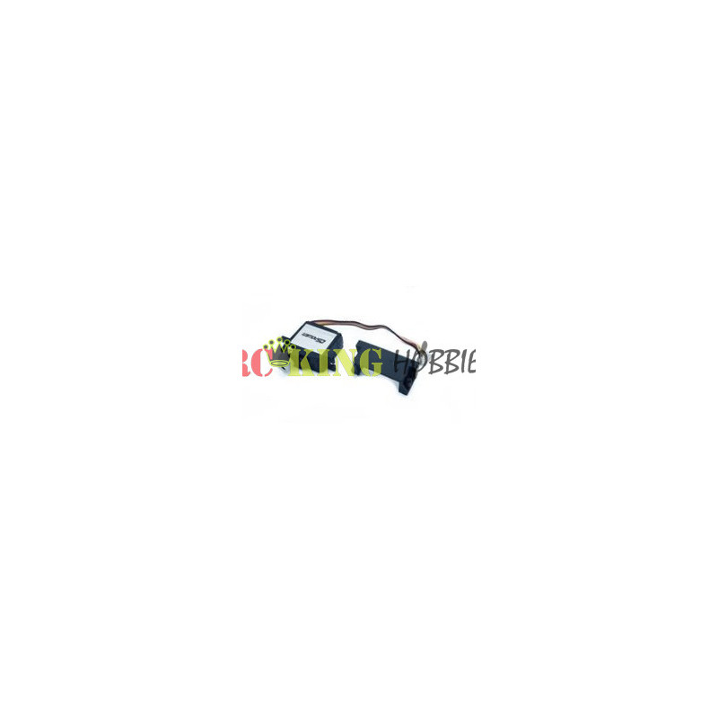 HSP Brontosaurus 1/10 Electric RTR (Brushless)