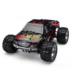 Black Heat Shrink 4.8mm x 500mm