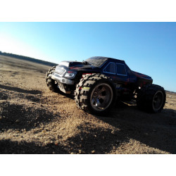 Black Heat Shrink 6.4mm x 500mm