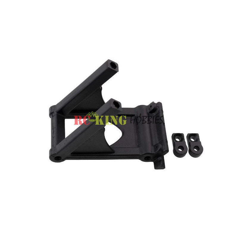 HSP 1/10 Flying Fish Drift Car (RTR)