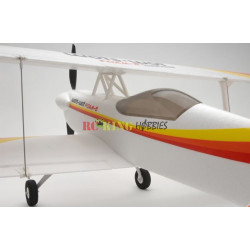 HSP-08064 Wheel Axle