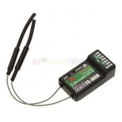 HSP Steering Set A (HSP-20706)