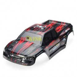 M2 Stainless Steel Hex-nuts