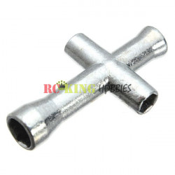 M3x30 Cap Screw