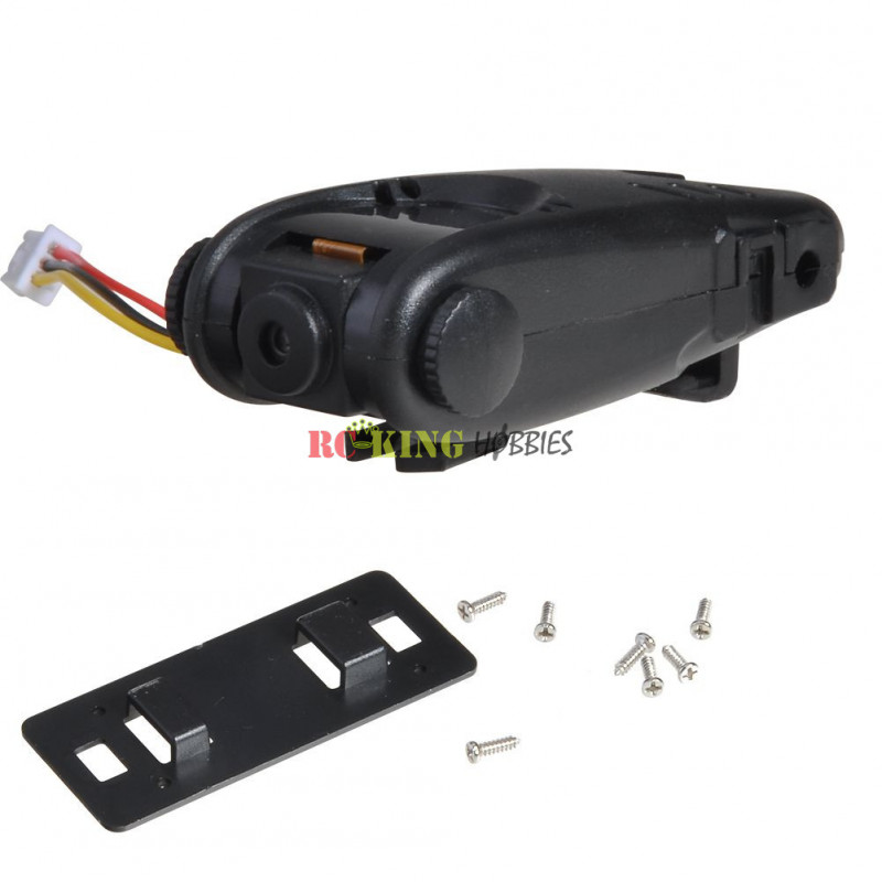 HSP Steering Assembly B