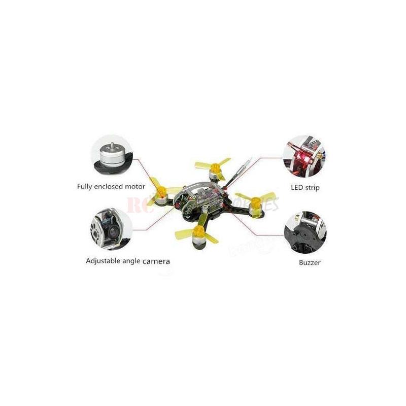 XPower 11.1v 3S 45C 2200Mah LIPO Battery