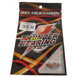 3x6x2.5 Thunder Bearing