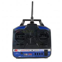 FlySky FS-T4B Transmitter...