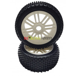 Imex Off-Road 1/8 Buggy Tyres