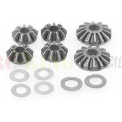 HSP Hex Wheel Adaptors
