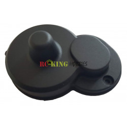 Thunder Bearing Rubber 5*10*4